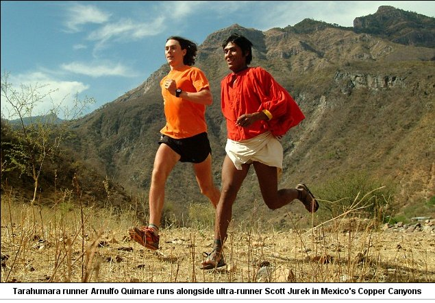 Tarahumara Names http://focusonthelittlethings.com/2011/07/15/born-to-run/